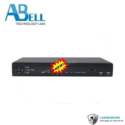 ABell 8 Kênh DVR0408AM-AHD