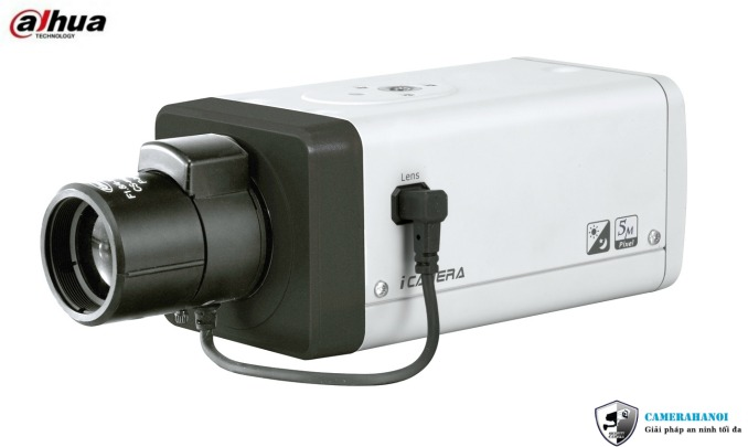 Dahua IPC-HF3500 5Megapixel Full HD
