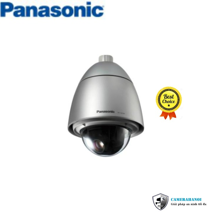Panasonic HD Dome Network WV-SW396