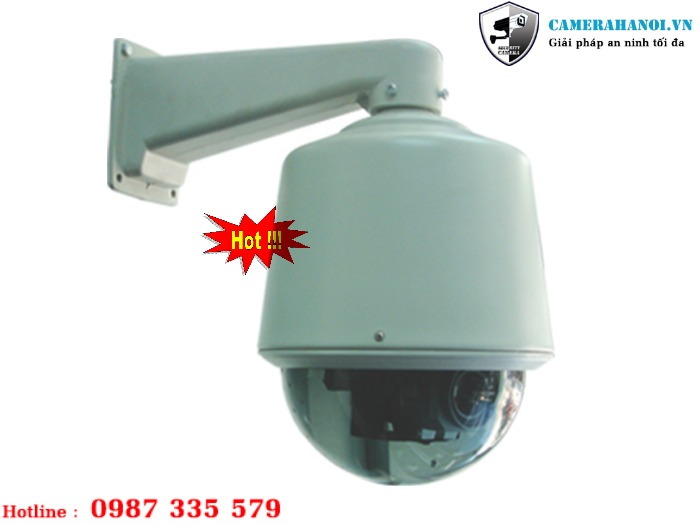 Camera Speed Dome VT - 9112